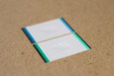 Realistic Business Card PSD Mockup - Freebies