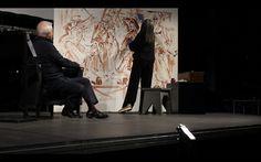 #FerruccioSoleri #PiccoloTeatro #DoloresPuthod #EXPO2015 #7/09/2015