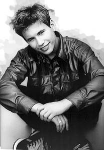 Jonathan Taylor Thomas....always and forever :P