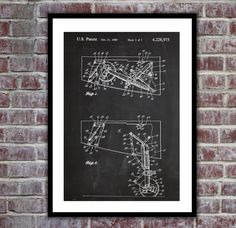 Boeing Landing Gear Patent, Airplane Wheel Poster, Airplane Wheel Blueprint, Airplane Wheel Print, Airplane Wheel Art, Plane Decor by STANLEYprintHOUSE  3.00 USD  We use only top quality archival inks and heavyweight matte fine art papers and high end printers to produce a stunning quality print that's made to last.  Any of these posters will make a great affordable gift, or tie any room together.  Please choose between different sizes and col ..  https://www.etsy.com/ca/listing/28..