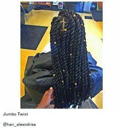 Jumbo Twist