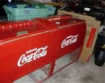 Coca Cola Antiques For Sale - Bing Images