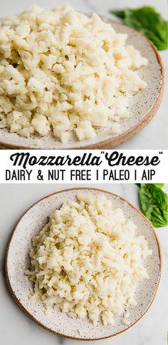 Dairy Free Recipes, Paleo Recipes, Real Food Recipes, Dairy Free Dinners, Paleo Meals, Keto Foods, Meal Recipes, Gluten Free, Sin Gluten