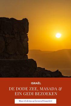 Israel Travel, Dutch, Travel Tips, World, Viajes, Dutch Language, Travel Advice, The World, Travel Hacks