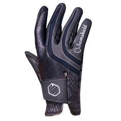 Samshield V-Skin Riding Gloves - Navy - Gifts for Her - Christmas Gifts