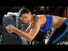30 Minute Bike Workout (Burns 150 calories every 10min) - YouTube