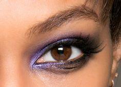 Crème oogschaduw..en hoe te dragen
