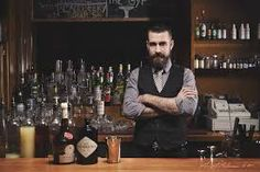 speakeasy bartender and waitress uniforms - Google Search