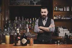 speakeasy bartender and waitress uniforms - Google Search