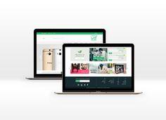 طراحی وب سایت شرکت آرمان همراه آرین.