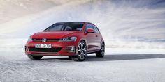 Volkswagen Golf 7 phase II : grosse evolution technologique mais pas esthetique !