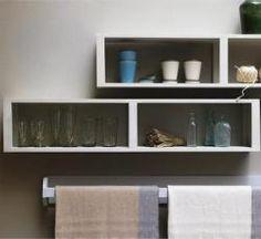 Larder Shelves : Remodelista
