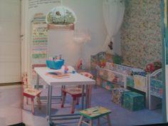patchwork childrensbedroom