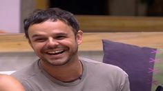 Adrilles vence prova e é o novo líder do 'BBB15' - Entretenimento - Notícia - VEJA.com