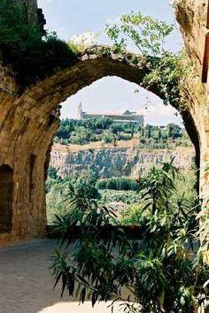 Umbria, Orvieto