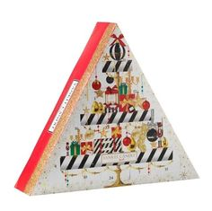 The best non-chocolate advent calendars for 2016