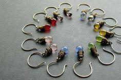 teardrop jewelry | Tumblr
