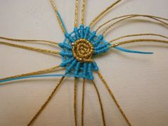Macrame Jewelry, Jewelry Art, Macrame Tutorial, Art For Art Sake, Micro Macrame, String Art, Handmade Accessories, Knots, Jewerly