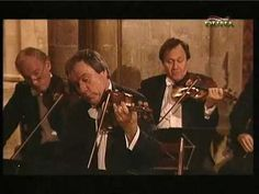 Vivaldi - Concerto Grosso in D minor   As a child I listened to this over & over on my dad's record player.  So beautiful!
