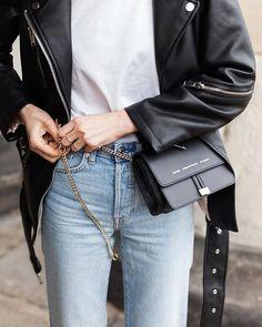CHYLAK (@chylak.bags) • Фото и видео в Instagram Tweed, Grunge, Oldschool, Dress Codes, Chloe, Shoulder Bag, Elegant, Mini, Instagram Posts