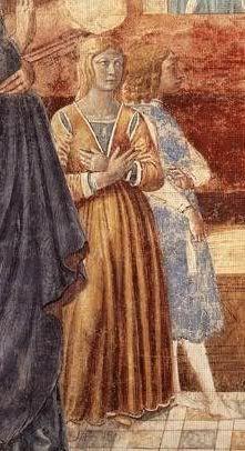 Gozzoli 1491 Florence