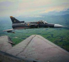 Iai Kfir, Defence Force, Nose Art, Military Aircraft, Air Force, Fighter Jets, Around The Worlds, Colombia