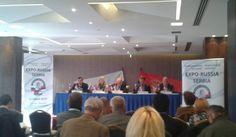 Србија као својеврсни прозор у Европу - http://www.vaseljenska.com/ekonomija/srbija-kao-svojevrsni-prozor-u-evropu/