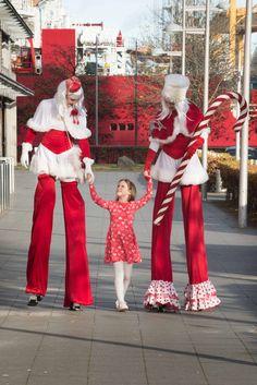 Latest news Ocean Terminal Christmas Parade 2017