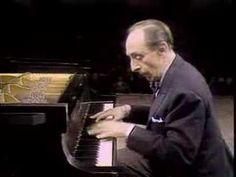 Emotionally Charged  -  Vladimir Horowitz at Carnegie Hall:  Scriabin 12 Etudes Op.8 No.12