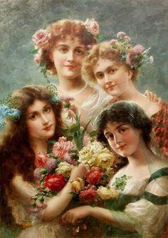 Emile Vernon (French, 1872 - 1919)