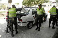 Operativos de Policía en La Guajira - Hoy es Noticia en La Guajira