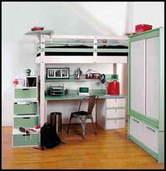 ahorra espacio con espace loggia - muebles
