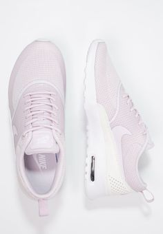 Nike Sportswear AIR MAX THEA - Trainers - bleached lilac for £90.00 (05/04/16) with free delivery at Zalando