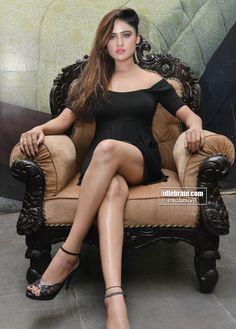 Sony Charishta photo gallery - Telugu cinema actress