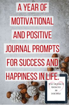 CLICK THE PIN to get a year of motivational and positive journal prompts for success and happiness in life. 360 printable pages of inspiring journaling prompts and planning tools to help you accomplish your goals, dream bigger than you ever imagined, let go of tension and stress, find your thankful heart, and practice daily gratitude and self-care. Great Christmas gift! Go to TheTruthPractice.com to read about inspiration, authenticity, happy living, and manifestation. #ChristmasGift
