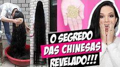Julia Doorman Cabelos de Rainha - YouTube