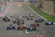 Todas las claves de la nueva F1: repostajes, no al 5º motor, coches más rápidos y nueva aerodinámica