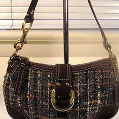 Chelsea Purse By Coach