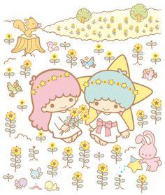 2015年03月のブログ|LittleTwinStars Official★Blog Kiki&Lala Dreamy Diary -2ページ目