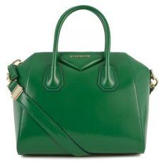 Green Givenchy ~