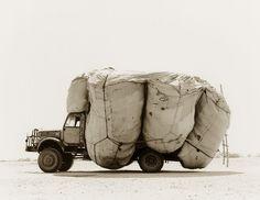 Stuart Redler Transport