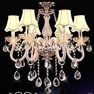 Chandeliers Crystal Modern/Contemporary Living Room/Bedroom/Dining Room/Kitchen/Study Room/Office/Kids Room/Entry/Hallway. Save up to 80% Off at Light in the Box using Coupon and Promo Codes.