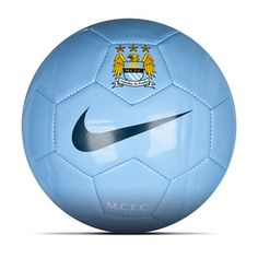 Manchester City Supporters Football