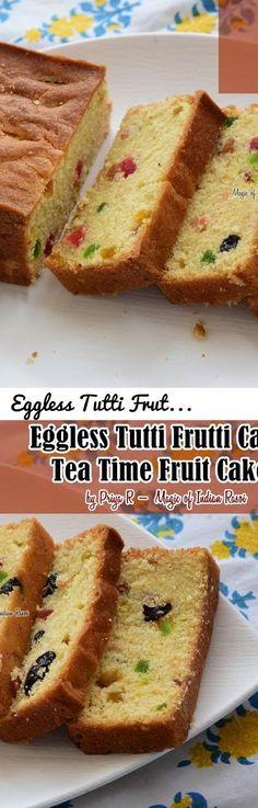 Easy Cake Recipes Sanjeev Kapoor