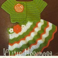 Crochet Ripple Crochet Diagram Free Crochet New Frock Knitting For Kids Baby Knitting Baby Sneakers Crochet Baby Clothes Crochet Designs Crochet Dress Girl, Crochet Baby Jacket, Crochet Skirts, Baby Girl Crochet, Crochet Baby Clothes, Newborn Crochet Patterns, Baby Patterns, Crochet Toddler, Crochet For Kids