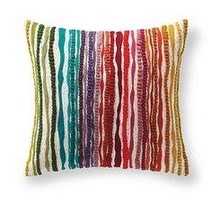 Berkley Stripes Pillow Collection