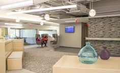 Bancorp / Wilmington - Interactive Work Space