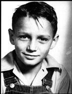 Waylon Jennings (born Waylon Arnold Jennings in Littlefield, Texas 1937)