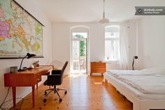 Central Apartment Prenzlauer Berg in Berlin