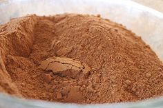 The Purposeful Mom: Three-Ingredient Hot Cocoa Mix - A Simple, Delicious DIY Christmas Treat!